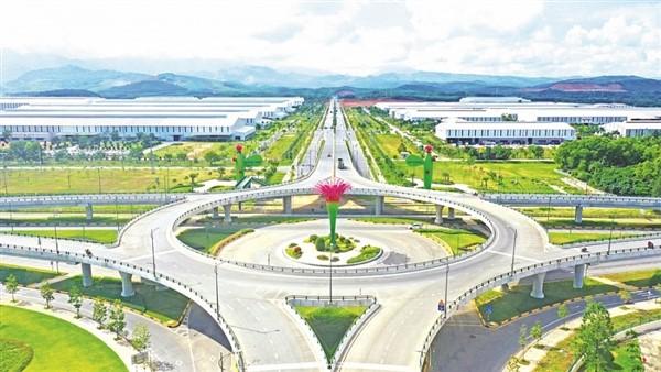 Các tỉnh miền Trung thu hút gần 61 tỷ USD vốn ngoại