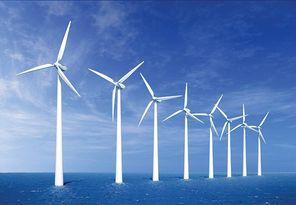 21 nhà máy điện gió với tổng công suất là 819 MW đã vận hành thương mại