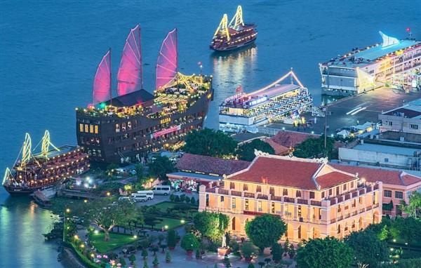 TP. Hồ Chí Minh: Cập nhật 366 điểm đến du lịch lên Google Map, Google Earth