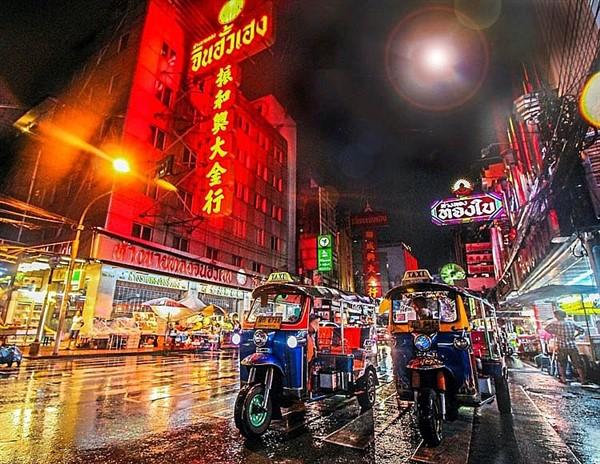 Du lịch ASEAN bắt đầu hồi sinh vào năm tới