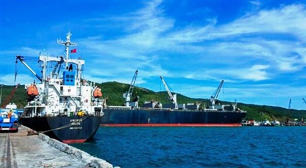Formosa chiếm 94% tổng kim ngạch xuất khẩu của tỉnh Hà Tĩnh