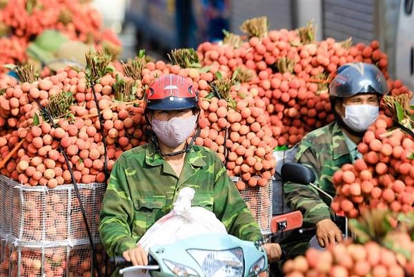 Thuận lợi hoá quan hệ thương mại Việt – Trung