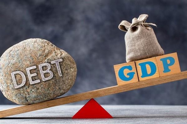 Nợ công toàn cầu cao kỷ lục, chiếm 97,8% GDP thế giới