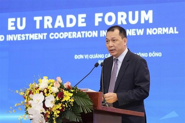 EVFTA: Sức bật cho doanh nghiệp Việt Nam - EU phát triển trong bối cảnh bình thường mới