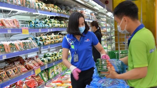 Vùng Đồng bằng sông Cửu Long: Đảm bảo nguồn cung hàng hóa và kiểm soát giá cả
