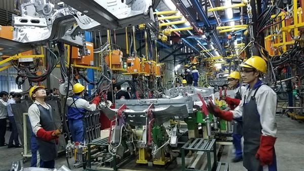 IMF hạ dự báo tăng trưởng kinh tế của các nước ASEAN