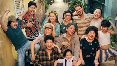 5 bộ phim Việt chuẩn bị ra mắt khán giả Ba Lan