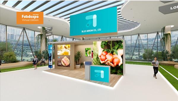 Vietnam Foodexpo 2021 trực tuyến: Kết nối giao thương trên môi trường số