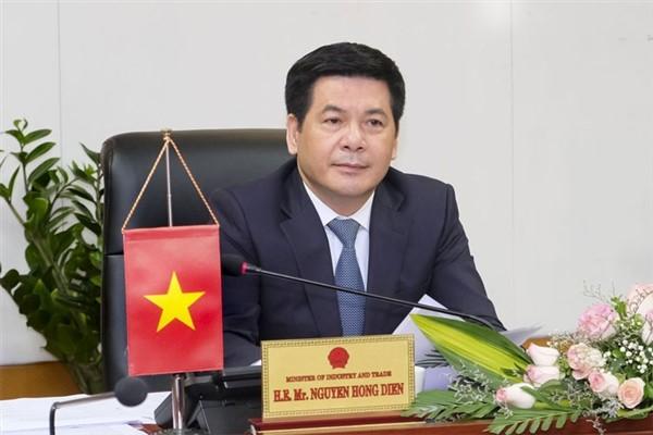 Bộ trưởng Nguyễn Hồng Diên: Ưu tiên cao nhất là gỡ khó cho doanh nghiệp