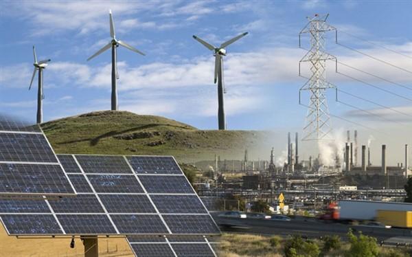 """Khơi thông cơ chế """"hút"""" nhà đầu tư tư nhân tham gia vào các dự án điện"""