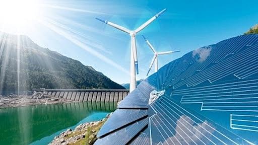 Thúc đẩy tiến độ các nguồn điện đang triển khai, đảm bảo cấp điện giai đoạn 2021-2025