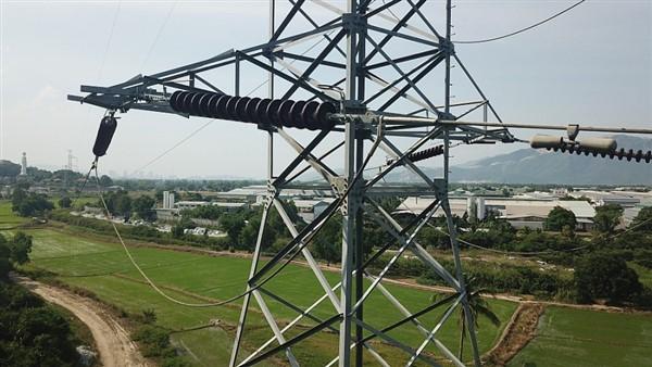 """Truyền tải điện Khánh Hoà: """"Số hóa"""" để nâng cao hiệu quả quản lý vận hành lưới điện"""