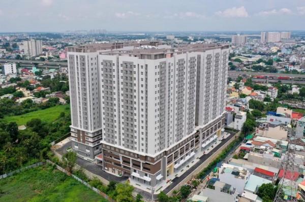 Báo cáo tài chính Hưng Thịnh Incons quý II/2021 tăng vọt so với cùng kỳ 2020