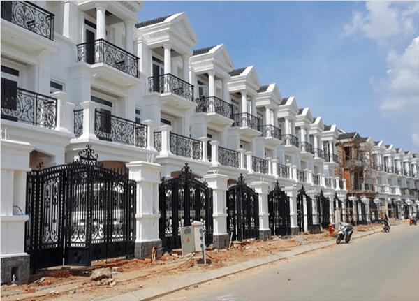 TP.HCM: Thanh Tra phát hiện hàng loạt sai phạm trong xây dựng ở quận Gò Vấp