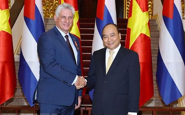 Cuba ưu tiên hợp tác, hỗ trợ vaccine cho Việt Nam trong cuộc chiến chống dịch COVID-19