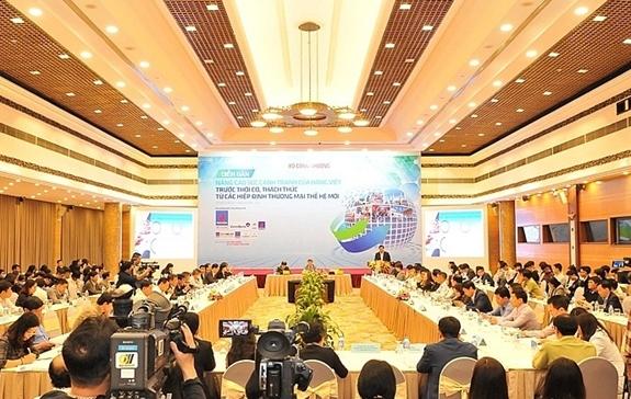 Phố thương mại Regal Pavillon – bước ngoặt phát triển văn hóa và du lịch cho Đà Nẵng