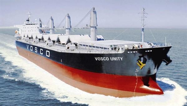 Doanh nghiệp cảng biển kỳ cựu Vosco (VOS) lãi lớn 9 tháng nhờ thoái vốn MSB và thanh lý tài sản
