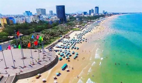 Nhiều điểm du lịch tại Bà Rịa - Vũng Tàu sẽ đón khách quốc tế bằng mô hình