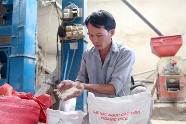 Cát Tiên- Lâm Đồng: 25 sản phẩm nông nghiệp đăng ký lên sàn thương mại điện tử
