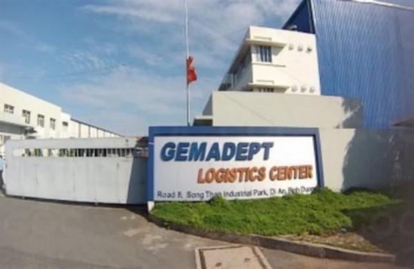 Cảng nước sâu Gemalink đi vào khai thác, Gemadept báo lãi 6 tháng tăng trưởng 39%