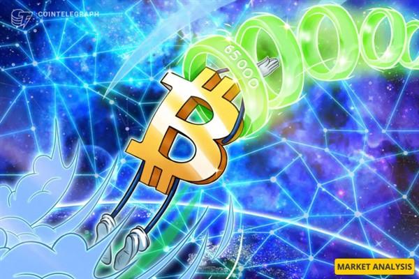 Giá Bitcoin hôm nay 18/10: Giữ vững trên 61.000 USD