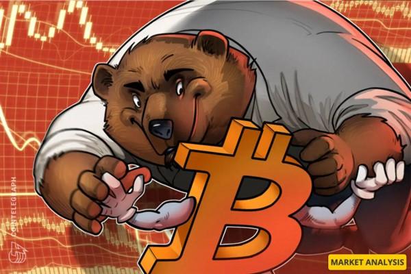 Giá Bitcoin hôm nay 25/10: Giảm xuống dưới 60.000 USD