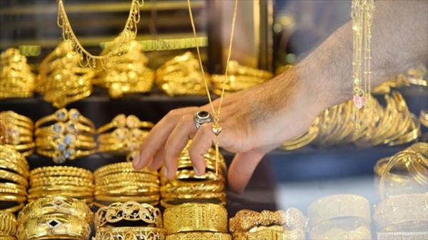 Giá vàng hôm nay 18/10: Vàng thế giới và trong nước cùng lao dốc
