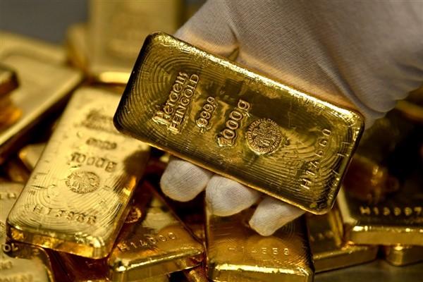Giá vàng 24/10: Tuần thứ 4 tăng liên tiếp