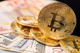 Giá Bitcoin hôm nay 5/8: Tăng lên khu vực 40.000 USD