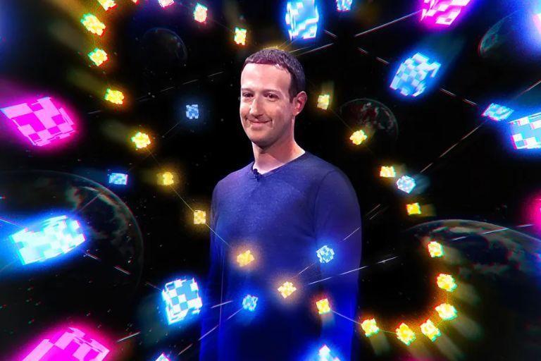 Mạng xã hội Facebook dự kiến đổi tên công ty vào tuần tới