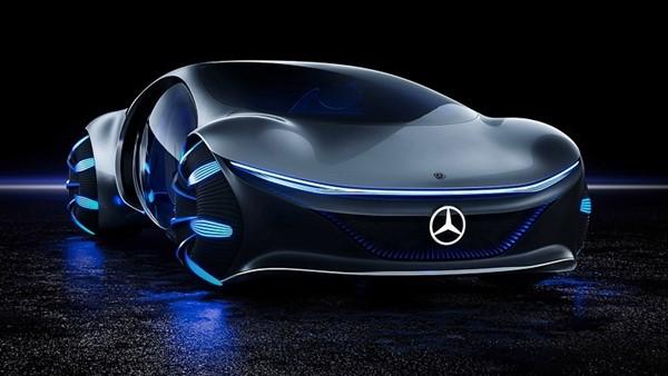 Mercedes-Benz thử nghiệm xe ô tô có thể điều khiển bằng suy nghĩ