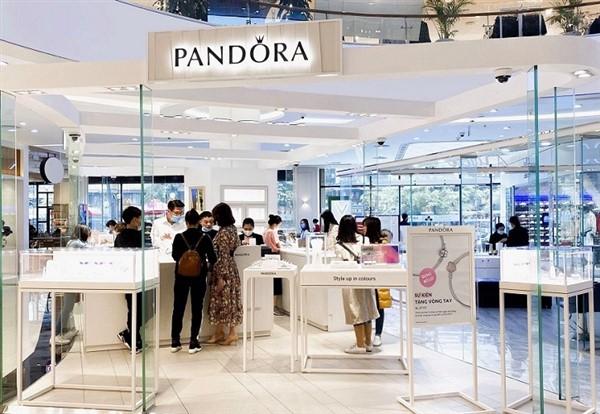 """Pandora bị phản đối do quảng cáo kim cương nhân tạo """"gây hiểu lầm"""""""