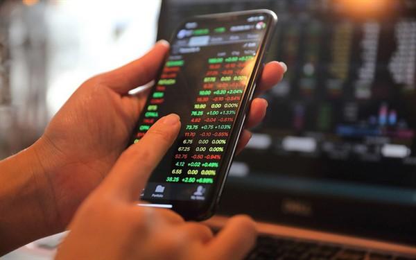 GAS tiếp tục dẫn dắt thị trường, chỉ số Vn-Index tăng hơn 4 điểm