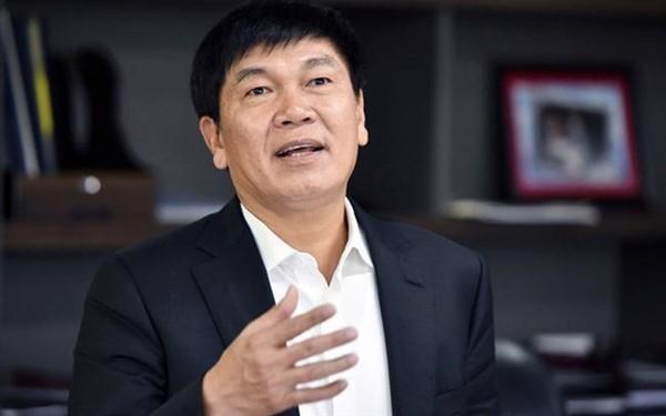 Ông chủ Tập đoàn Hòa Phát tham vọng thu 1 tỷ USD từ đồ gia dụng