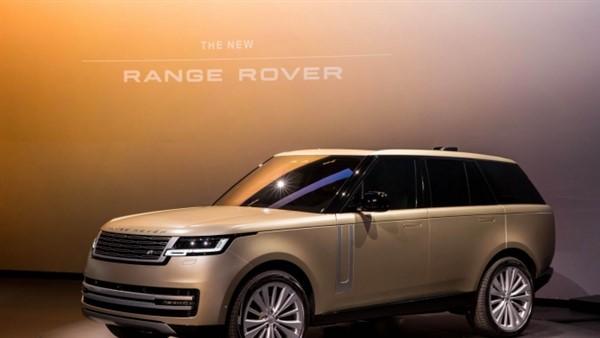 Range Rover 2022 ra mắt toàn cầu, về Việt Nam với giá từ hơn 10 tỷ đồng