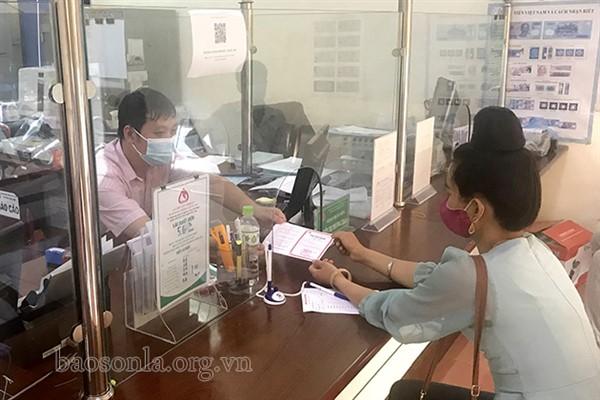 Sơn La: Đồng vốn giúp hộ nghèo phát triển kinh tế