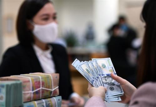 Tỷ giá Việt Nam năm 2022 có thể sẽ đảo chiều
