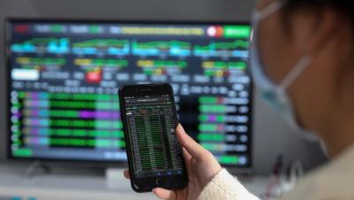 Thị trường chứng khoán hôm nay 12/10: Vận động trong vùng 1.380 - 1.400 điểm