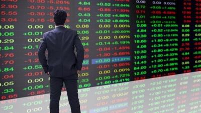 Thị trường chứng khoán hôm nay 21/10: Bị kiềm chế bởi áp lực từ các cổ phiếu lớn