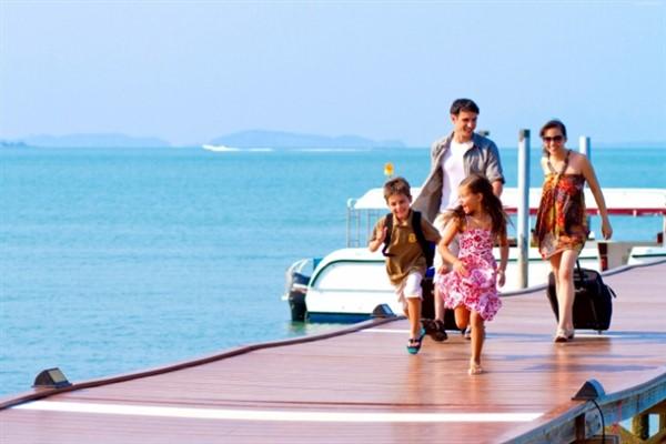 Thủ tướng đồng ý với đề xuất thí điểm đón khách du lịch quốc tế đến Phú Quốc