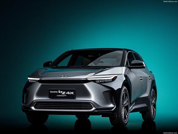 Mỹ: Toyota đầu tư 3,4 tỷ USD để sản xuất pin dành cho ô tô