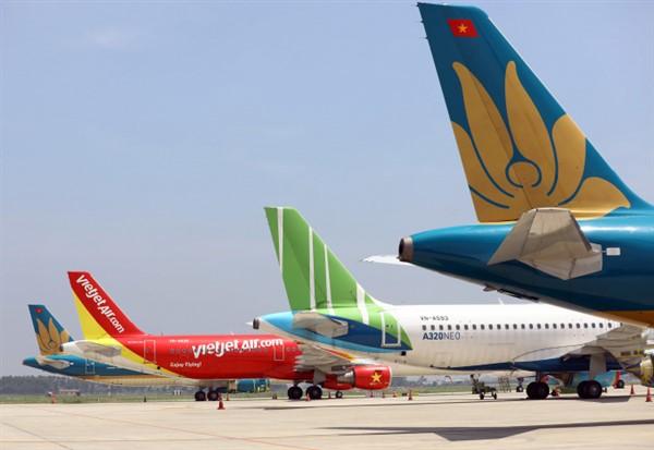 Từ ngày mai, tần suất đường bay Hà Nội - TPHCM tăng gấp 6 lần