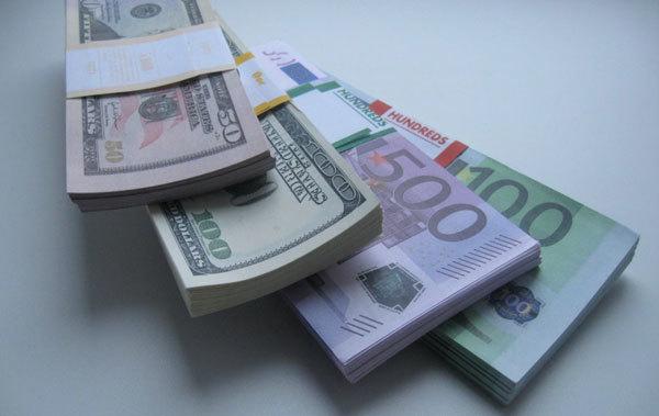 Tỷ giá ngoại tệ hôm nay 18/9: Kinh tế bất ổn, đồng USD giảm giá