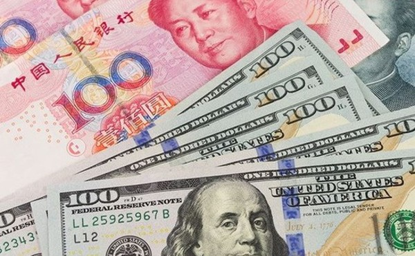 Tỷ giá ngoại tệ hôm nay 21/10: Đồng USD hồi phục nhẹ