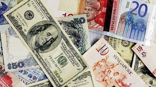 Tỷ giá ngoại tệ hôm nay 24/10: Đồng đô la Mỹ tiếp tục giảm phiên cuối tuần