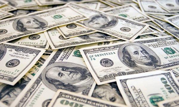 Tỷ giá ngoại tệ hôm nay 25/10: Đồng USD nhích nhẹ 0,07 điểm