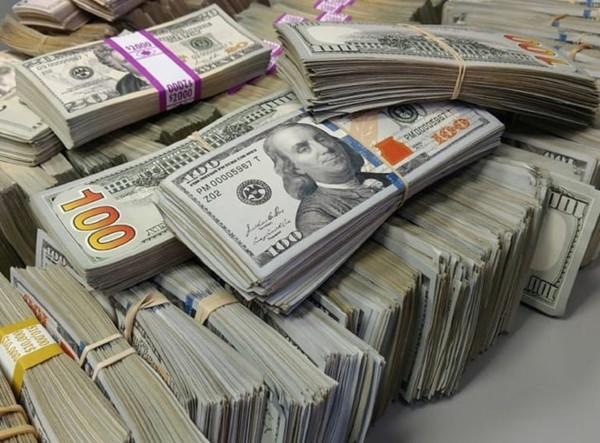 Tỷ giá ngoại tệ hôm nay 26/10: Đồng đô la Mỹ quay đầu tăng trở lại