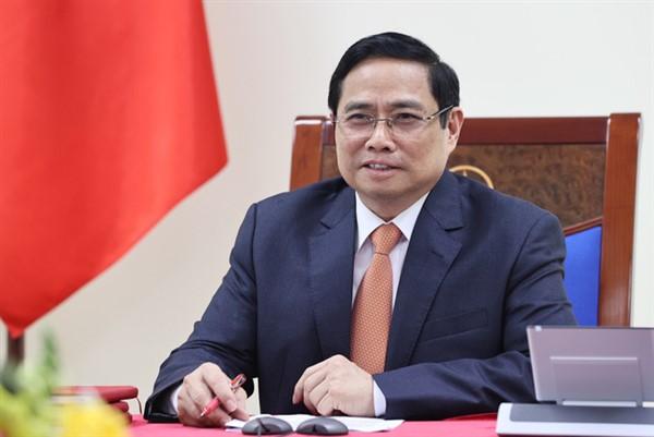 Việt Nam thể hiện sự coi trọng trong quan hệ hợp tác ở khu vực Mekong